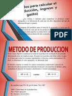 metodos del pnb