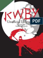 RWBY Book 6_29_17