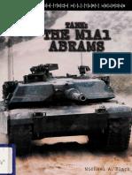 Tanks the M1A1 Abrams