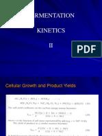 Cell Kinetics II