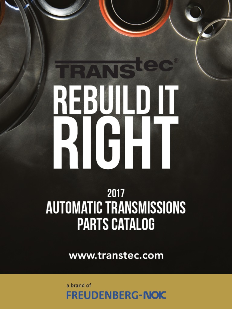 Transtec automatic transmission parts catalog 10 19 17 fandeluxe Images