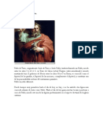 Pablo Un Judío Antisemita.docx Revista