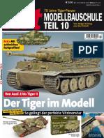 Kit Modellbauschule 10