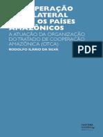 A Cooperação Multilateral Entre Os Países Amazônicos