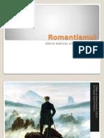 Romantismul