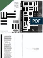 Preview of Contemporâneos Expressões Da Literatura Brasileira No s Culo XXI