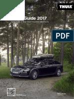 Thule Guide 2017