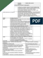 Comprensión e Interpretación de documentos
