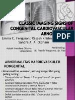 Azizah - Abnormalitas Vaskular Jantung Kongenital