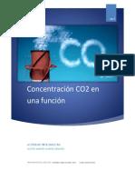 M18 S3 AI5 ConcentraciondeCO2enunafuncion