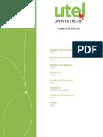 Actividad4_Estructura de La Industria de La Transformacion