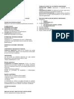 Morfologia Oclusal Clase II 28-7-09