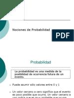 2. Probabilidad