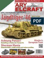 Military Modelcraft 2015-04