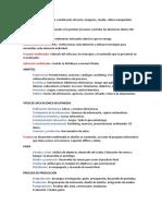 Graficación y Multimedia Resumen