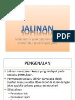 Nota Jalinan