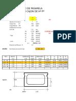 Civ - 3311 - A - Proyecto 1