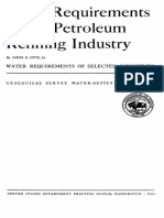 Water for cooling purposes.pdf