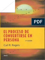 207717393 El Proceso de Convertirse en Persona