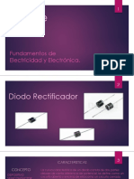 Informatica Fundamentos de Electricidad y Electronica