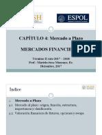 Futuros finanzas