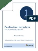 Ciencias Sociales Aymara