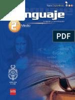 Lenguaje II Medio SM Explorando