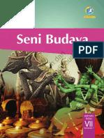 Seni Budaya kelas 7.pdf