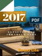 Product Os Nuevo s 2017