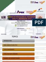 Endnote & APA 6TH (2).pptx