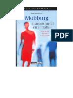 Ausfelder, Trude - Mobbing, El Acoso Moral en El Trabajo