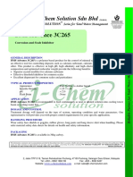 Bms Advance 3c265 Pds - I-chem