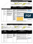 forward planning documents