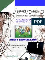 ANALISIS DE CASOS CONSTITUCIONALES.docx
