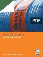 GOM Product Range