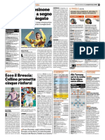 La Gazzetta Dello Sport 29-01-2018 - Serie B