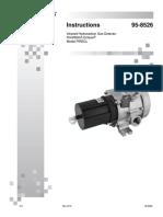 Gas Detector Manual