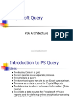 PS Query Hands on