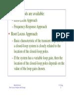 RLocus Analysis Design 2