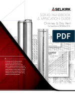 Chimney Venting Sizing Handbook
