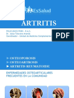 Art Ritis