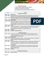 Tentative Agenda MS7VtmR