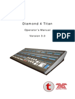 Diamond4Titan Man v3.0
