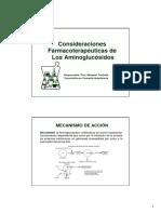 (Aminoglucósidos [Modo de Compatibilidad])