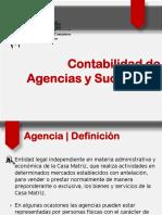 El Salvador Legis - Contabilidad de Agencias y Sucursales