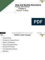 Ch6-DomainTesting