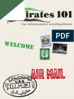 Emirates101 Handbook