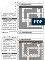 Crucigrama(4)