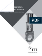 Piping Valve Maintenance, Inspection and Operation, Volume 2