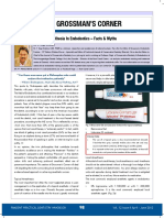 Anesthesia In Endodontics - Facts & Myths.pdf